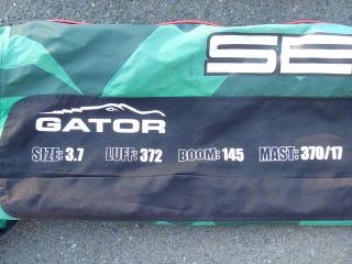 2008 SEVERNE GATOR