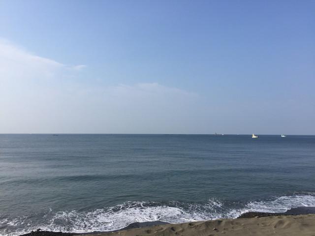 茅ヶ崎ファロス波情報 2019.06.19