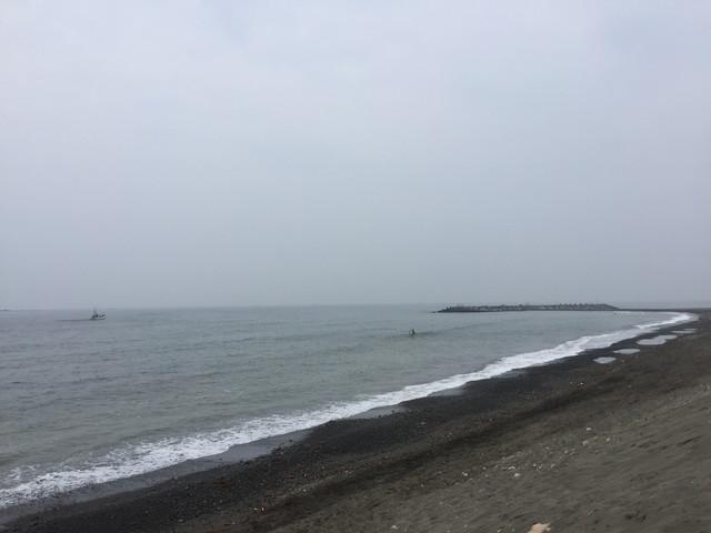 茅ヶ崎ファロス波情報 2019.06.21