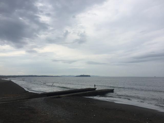 茅ヶ崎ファロス波情報 2019.06.22
