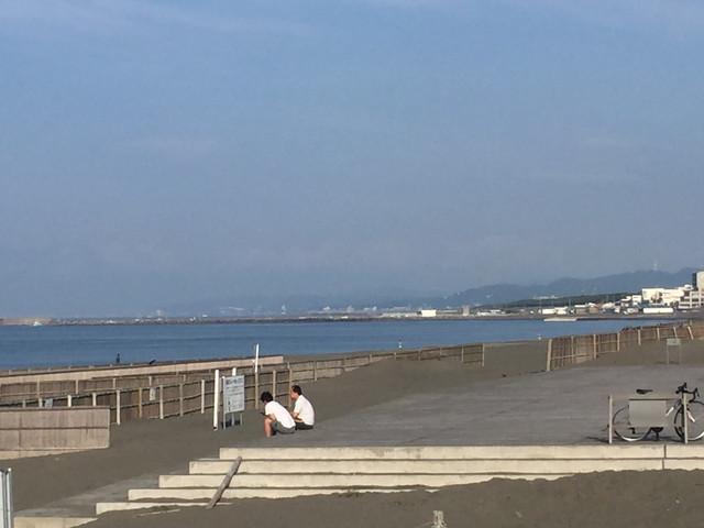 茅ヶ崎ファロス波情報 2019.06.26