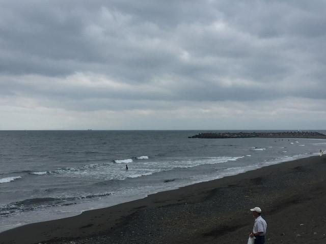 茅ヶ崎ファロス波情報 2019.06.27