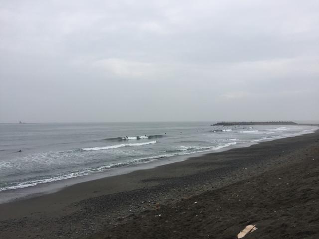 茅ヶ崎ファロス波情報 2019.07.01