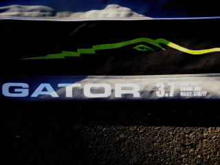 2010 SEVERNE GATOR
